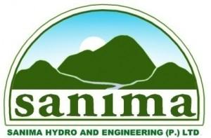 sanima logo