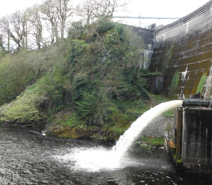 Tongland Doon Hydro Project