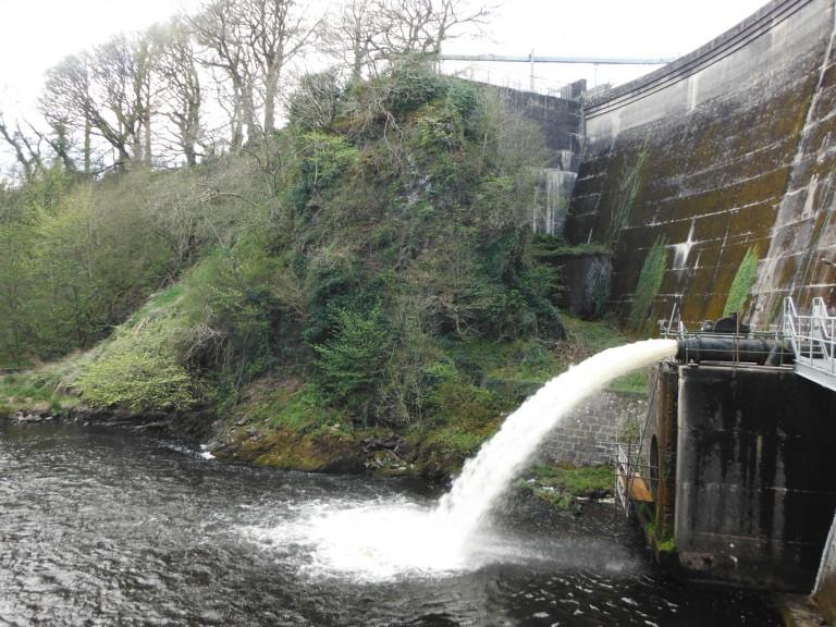 Tongland Doon Hydro Project