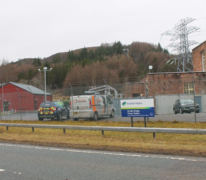 North West Grid - HV Electrical Work